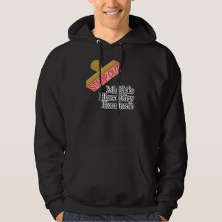 Stamp Out Multiple Hereditary Exostoses Hoodie