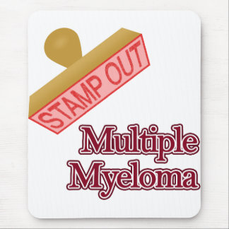 Stamp Out Multiple Myeloma Mouse Pad