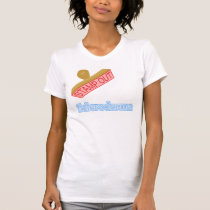 Stamp Out Scleroderma T-Shirt