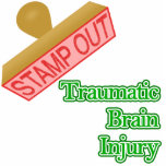 Stamp Out Traumatic Brain Injury Photo Cut Outs