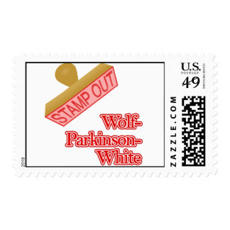 Stamp Out Wolf-Parkinson-White