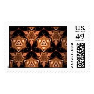 Stamp PEDF 22
