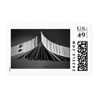 Stamp: Playing cards Poker Domino Postage
