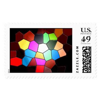 Stamp Posh 15