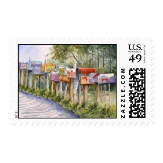 Stamp Print Good