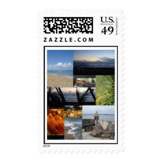 Stamp - Puerto Rico