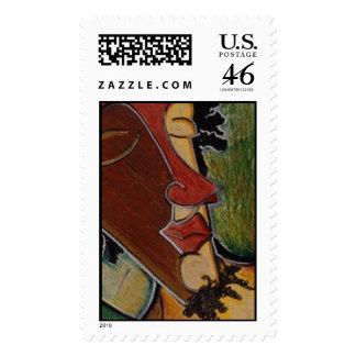 Stamp Suave