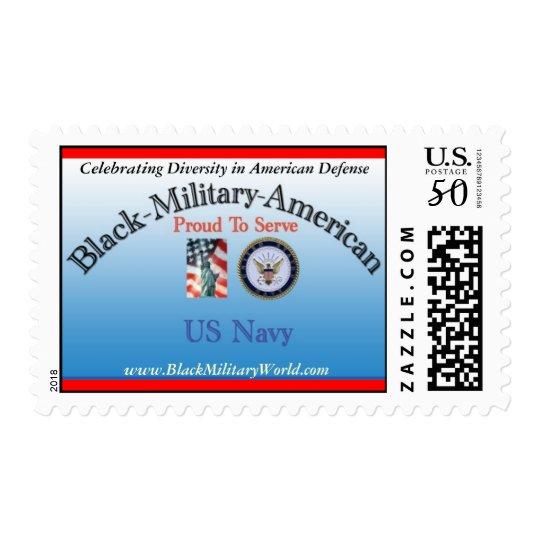 Stamp, U.S. Navy Postage