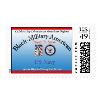 Stamp, U.S. Navy