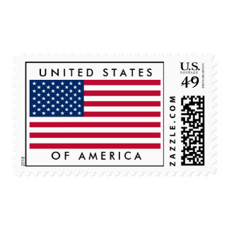 "Stamp ""UNITED STATES OF AMERICA"""