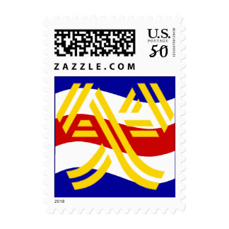 Stamp Yellow Ribbon Homecoming Military Events