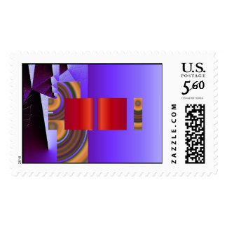 StampArt1 Stamp