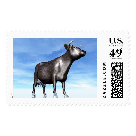 stampcow11 postage