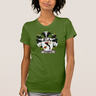 Stampe Family Crest Tshirts