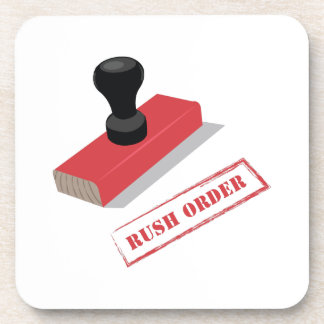 Stamper_Rush_Order Coaster
