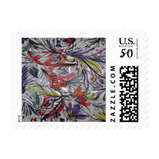 """Stamps - """"Basic Colors & A Touch Of Gold"""""""