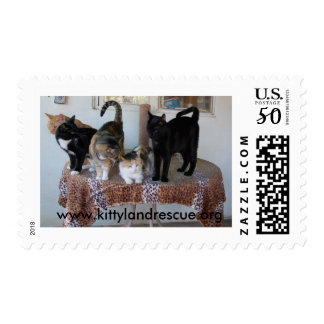 Stamps for Charity