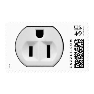 Stamps For Electricians | Electrical Outlet Stamps