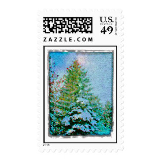 Stamps for Winter
