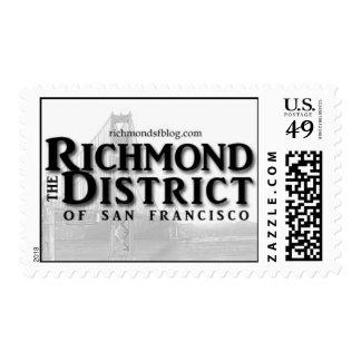 Stamps - GGB design