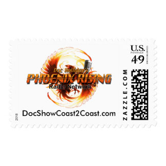 Stamps in Style with Phoenix Rising Radio Network