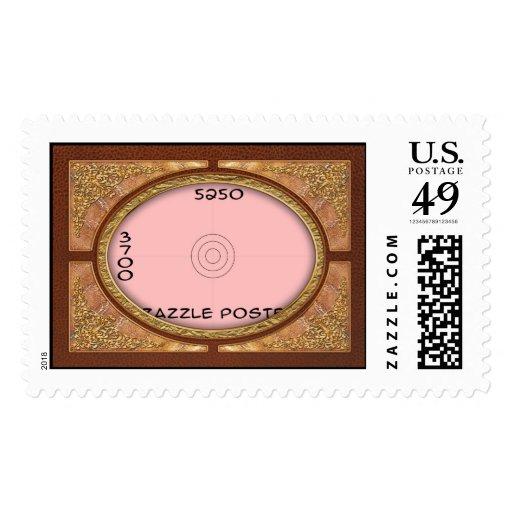 Stamps - Landscape