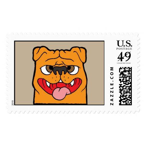 stamps milo