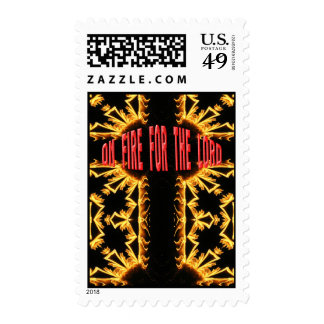 """STAMPS: """"On fire for The Lord"""""""