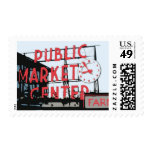 Stamps - Pike Place Market