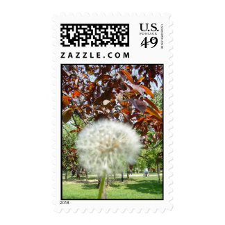 stamps postage speck woods
