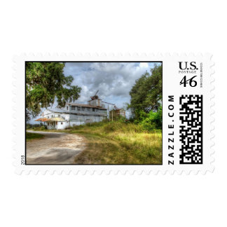 Stamps - Sugar Cane Mill