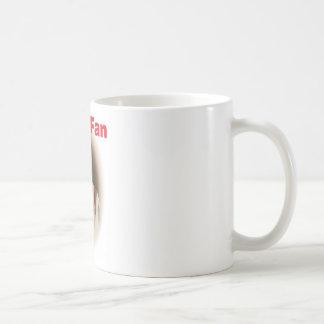 Stan Fan Coffee Mug
