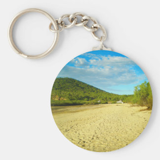 Stanage Bay Australia Keychain