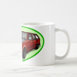 Stance Car Coffee Mug