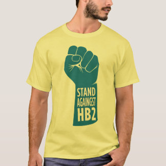 Stand Against HB2 T-Shirt