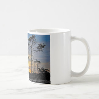 Stand Alone Classic White Coffee Mug