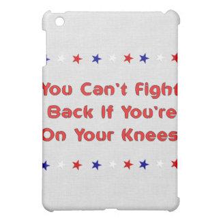 Stand and Fight iPad Mini Case