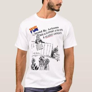Stand By Arizona T-Shirt