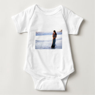Stand By Me Baby Bodysuit