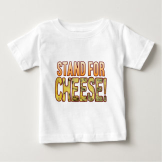 Stand For Blue Cheese Baby T-Shirt