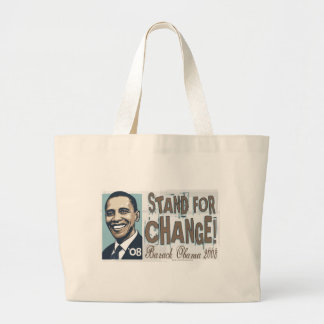 Stand For Change Bag