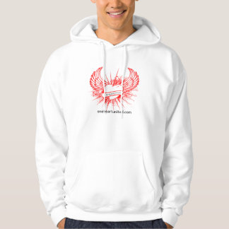 Stand For Something Hoodie