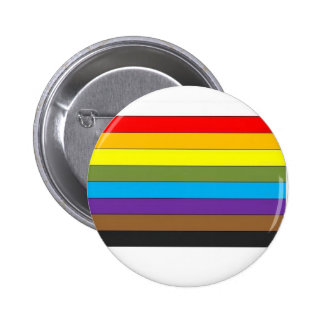 Stand in Solidarity Button