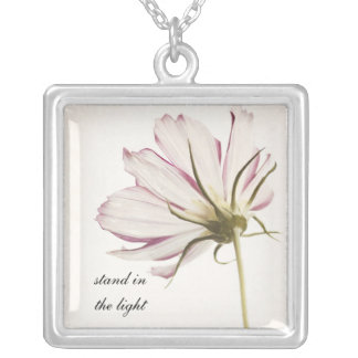 Stand in the Light Necklace