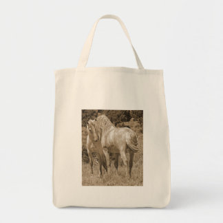 Stand Off Tote Bag
