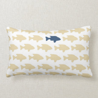 Stand Out: Fish Pillow