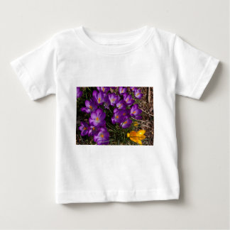 Stand Out from the Crowd Baby T-Shirt