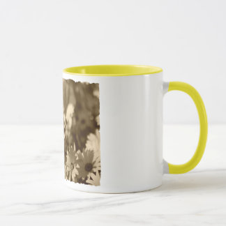 Stand out in a crowd mug