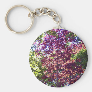 Stand Out Key Chain