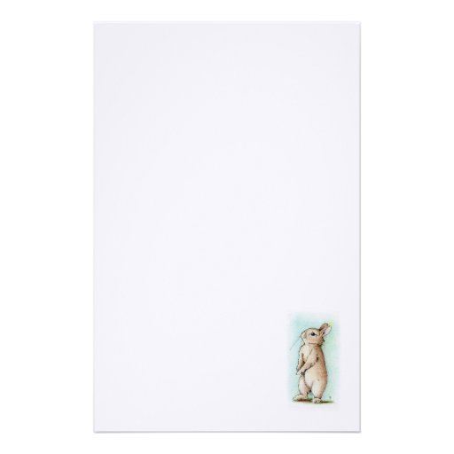 Stand Stationery Paper